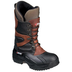 Сапоги BAFFIN APEX Black/Bark