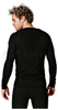 Термобелье Рубашка Craft Warm Wool Circular Knit мужская