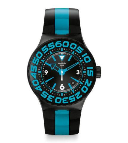 Купить Наручные часы Swatch SUUB400 по доступной цене