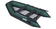 Надувная лодка BRIG B310