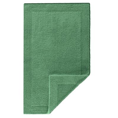 Коврики для ванной Коврик для ванной 60x100 Vossen Charming slate green elitniy-kovrik-charming-zeleniy-568-ot-vossen.jpg