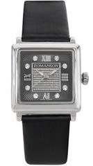 Наручные часы Romanson RL1242LWBK