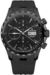 Наручные часы Edox GRAND OCEAN CHRONOGRAPH 01113 357 N NIN