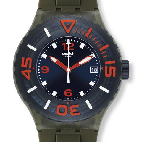 Купить Наручные часы Swatch SUUG400 по доступной цене