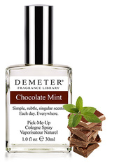 Духи «Шоколад с мятой» от Demeter