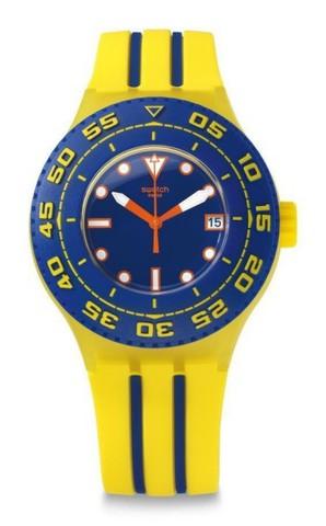 Купить Наручные часы Swatch SUUJ400 по доступной цене