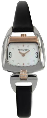 Купить Наручные часы Romanson RN1206QLCWH по доступной цене