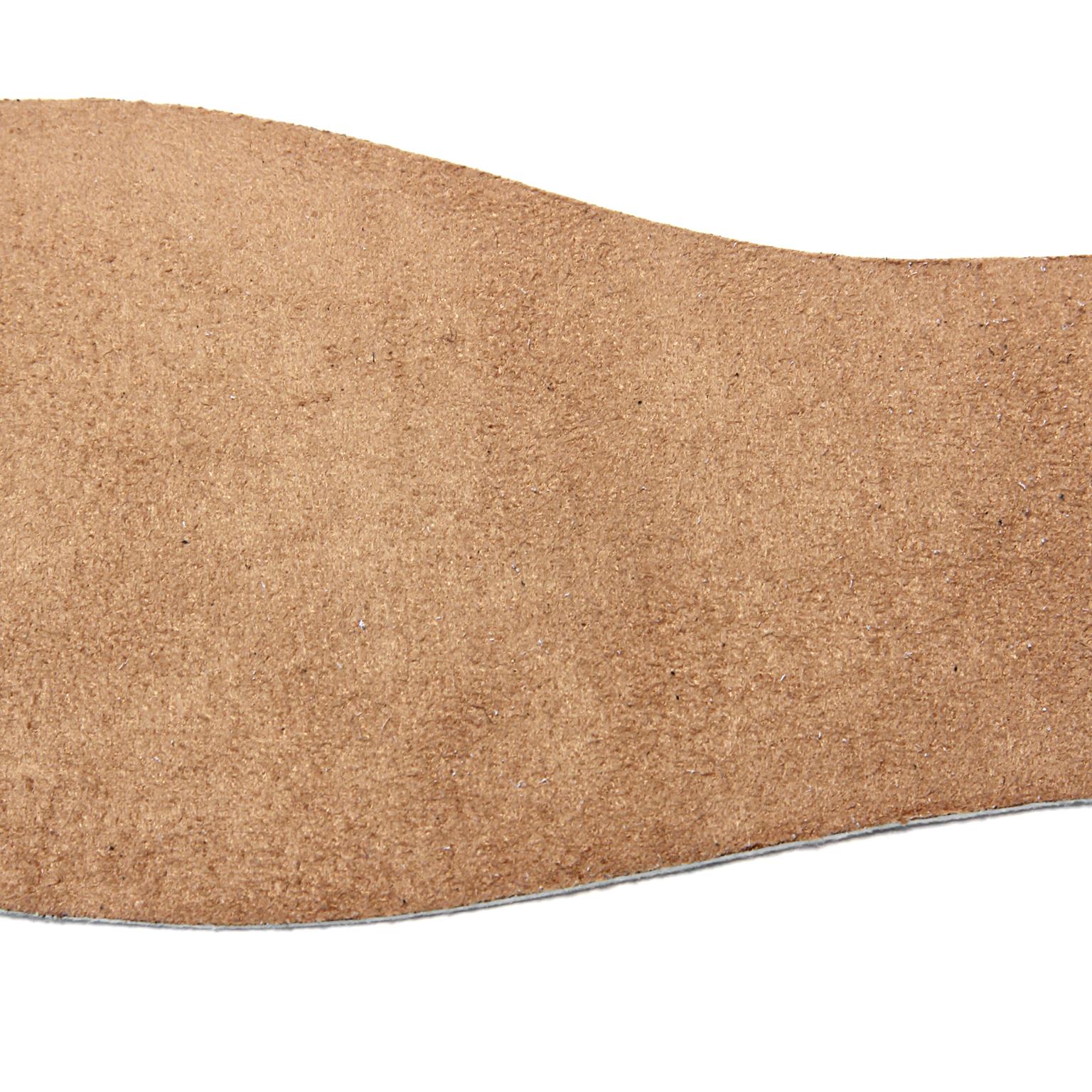 Drysole (сухая стелька) больших размеров марки Делфино