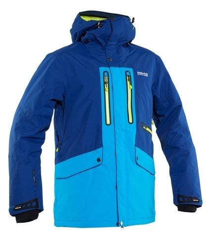 Куртка 8848 Altitude LEDGE  мужская BERLINER  BLUE