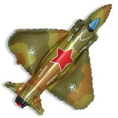 Супер истребитель Военный 14