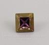 4428 Ювелирные стразы Сваровски Crystal Lilac Shadow (8х8 мм)