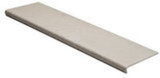Riverstone Ступень фронтальная Riverstone Matt. White 120x32.50
