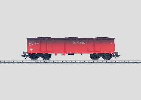 46903 Marklin Грузовой вагон для перевозки угля