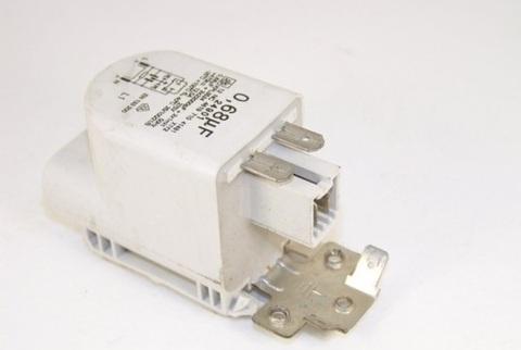 Сетевой фильтр для стиральной машины Whirlpool (Вирпул) 481212118142