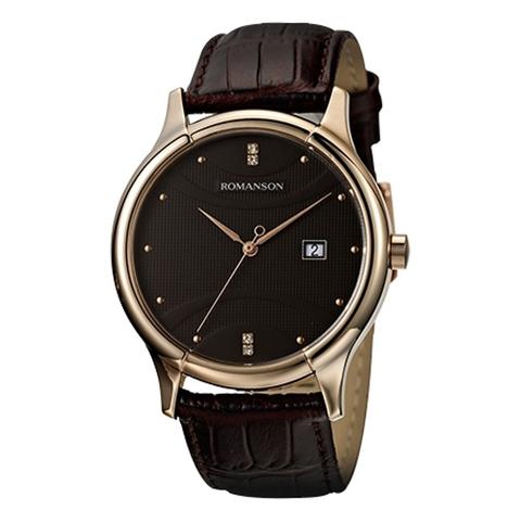 Купить Наручные часы Romanson TL1213LRBR по доступной цене