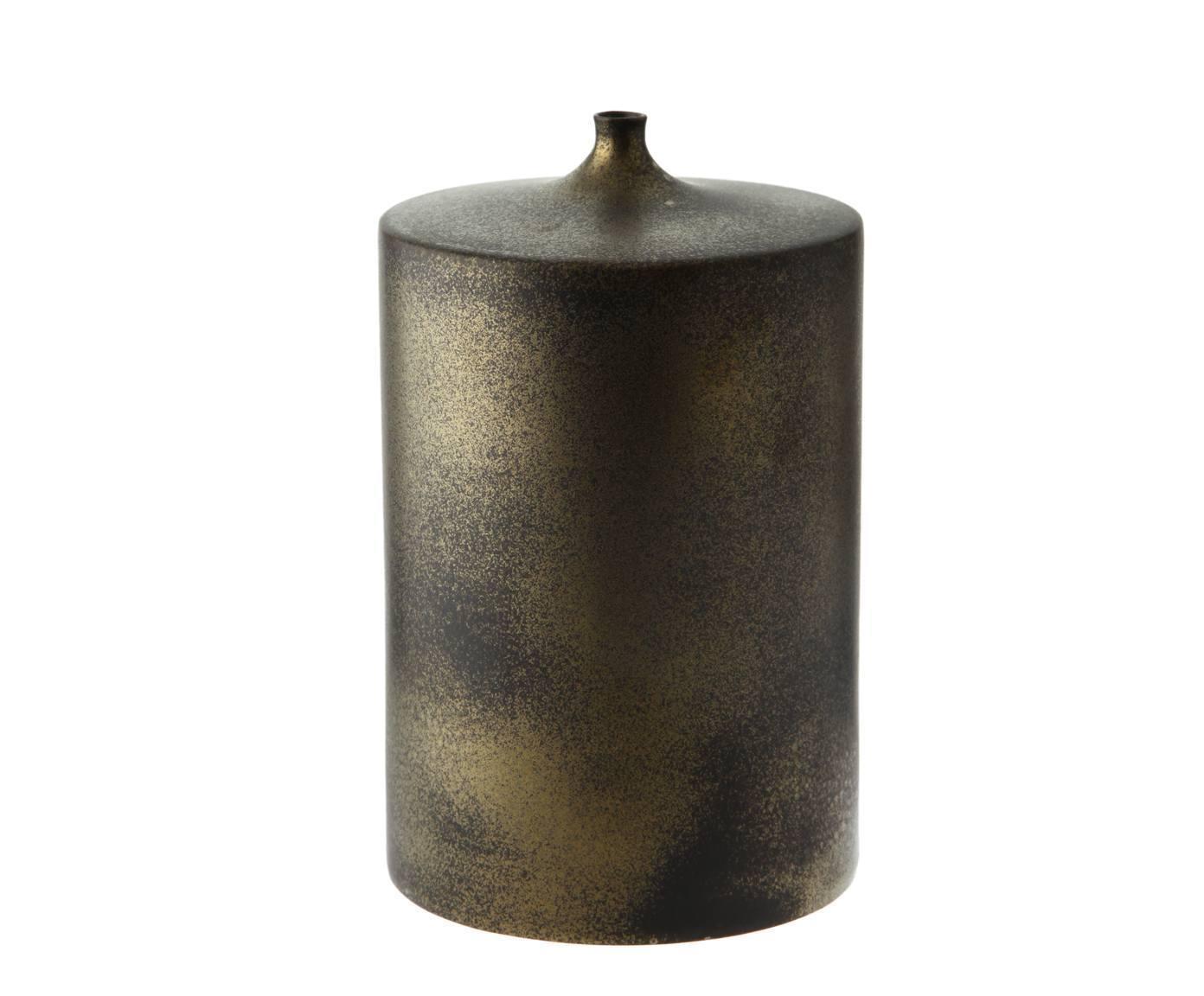 Вазы настольные Элитная ваза декоративная Bronze Сylinder средняя от S. Bernardo elitnaya-vaza-dekorativnaya-bronze-sylinder-srednyaya-ot-s-bernardo-portugaliya.jpg