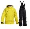 Костюм 8848 Altitude Troy/Galaxi детский Yellow/Black