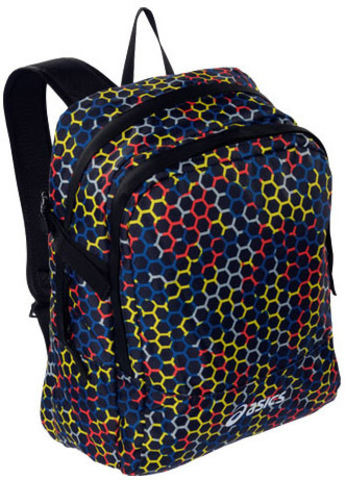 Рюкзак Asics Traininng Backpack colorful