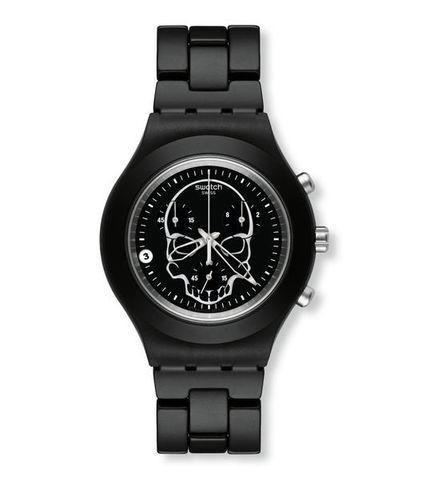 Купить Наручные часы Swatch SVCF4001AG по доступной цене