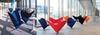 кресло heart cone armchair (кашмир)