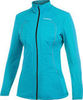 Лыжная куртка Craft Storm женская Turquoise