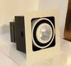 светодиодный потолочный светильник 01-48 ( led on)