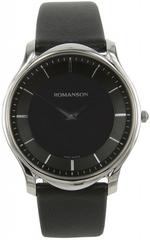 Наручные часы Romanson TL2617MWBK