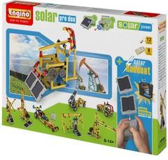 Engino Большой Набор, серия Солнечная Энергия