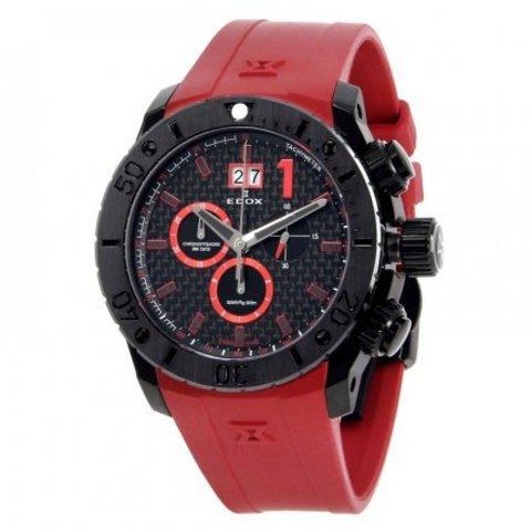 Купить Наручные часы Edox CLASS-1 10020 37N NR02 по доступной цене