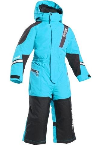 Детский комбинезон Carp Minior 8848 Altitude горнолыжный