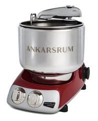 Тестомес комбайн Ankarsrum AKM6290R Assistent красный (расширенный комплект)