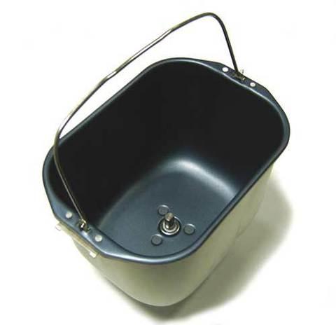Камера для выпекания хлебопечки (ведро для хлебопечки) Moulinex (Мулинекс) SS-185950