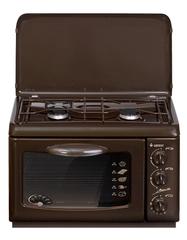 Плита газовая Gefest: ПГ-100 K19 с духовкой