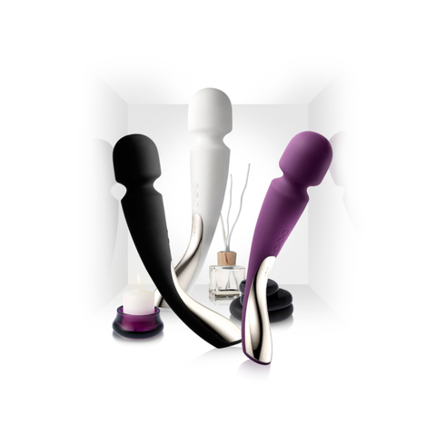 LELO Smart Wand Medium массажер