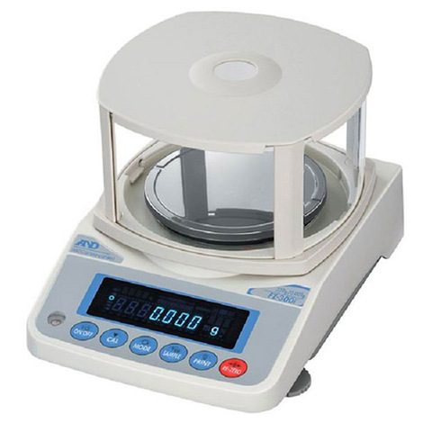 Весы лабораторные A&D DX-300