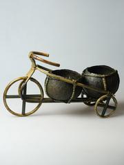 Кашпо велосипед HF10B-063