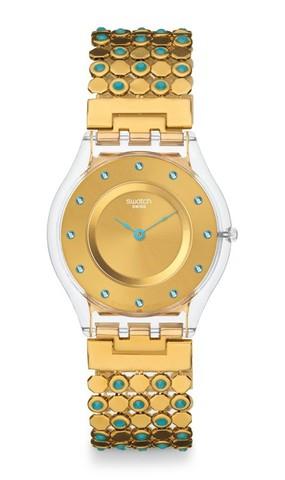 Купить Наручные часы Swatch SFK385G по доступной цене