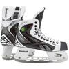 Коньки хоккейные REEBOK WHITE K PUMP JR Ice Hockey Skates