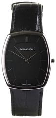 Наручные часы Romanson TL9258CMWBK
