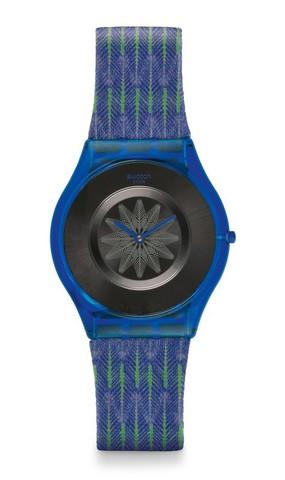 Купить Наручные часы Swatch SFS102 по доступной цене