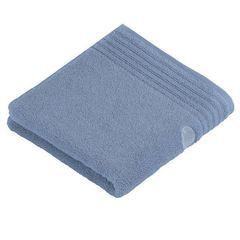 Полотенце 30x30 Vossen Dreams steel blue