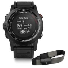 Спортивные часы Garmin Fenix 2 (с датчиком) 010-01040-70