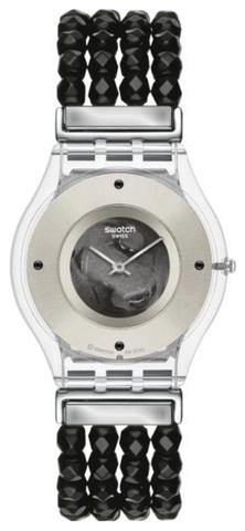 Купить Наручные часы Swatch SFZ116B по доступной цене