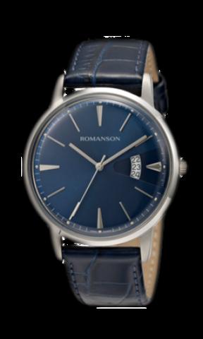 Купить Наручные часы Romanson TL4201MWBU по доступной цене