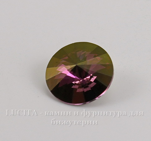 1122 Rivoli Ювелирные стразы Сваровски Crystal Lilac Shadow (SS47) 10,54-10,9 мм