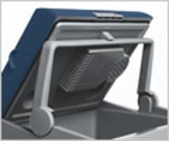 Автохолодильник Mobicool T26 DC, 25л, охл., пит. 12В