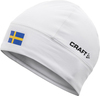 Шапка лыжная Craft Light Thermal Flag White