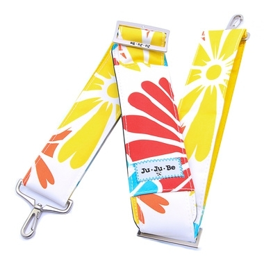 Ремни для сумки Ju-Ju-Be Messenger Strap Flower Power