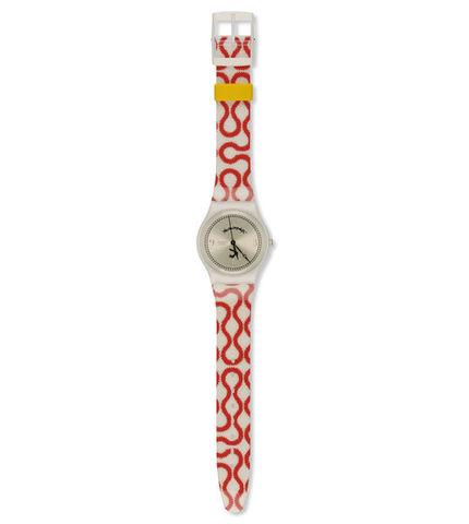 Купить Наручные часы Swatch GW134P по доступной цене