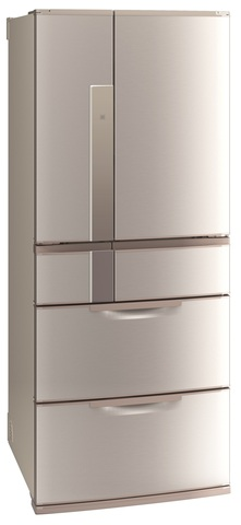 Холодильник Mitsubishi Electric MR-JXR655W-N-R